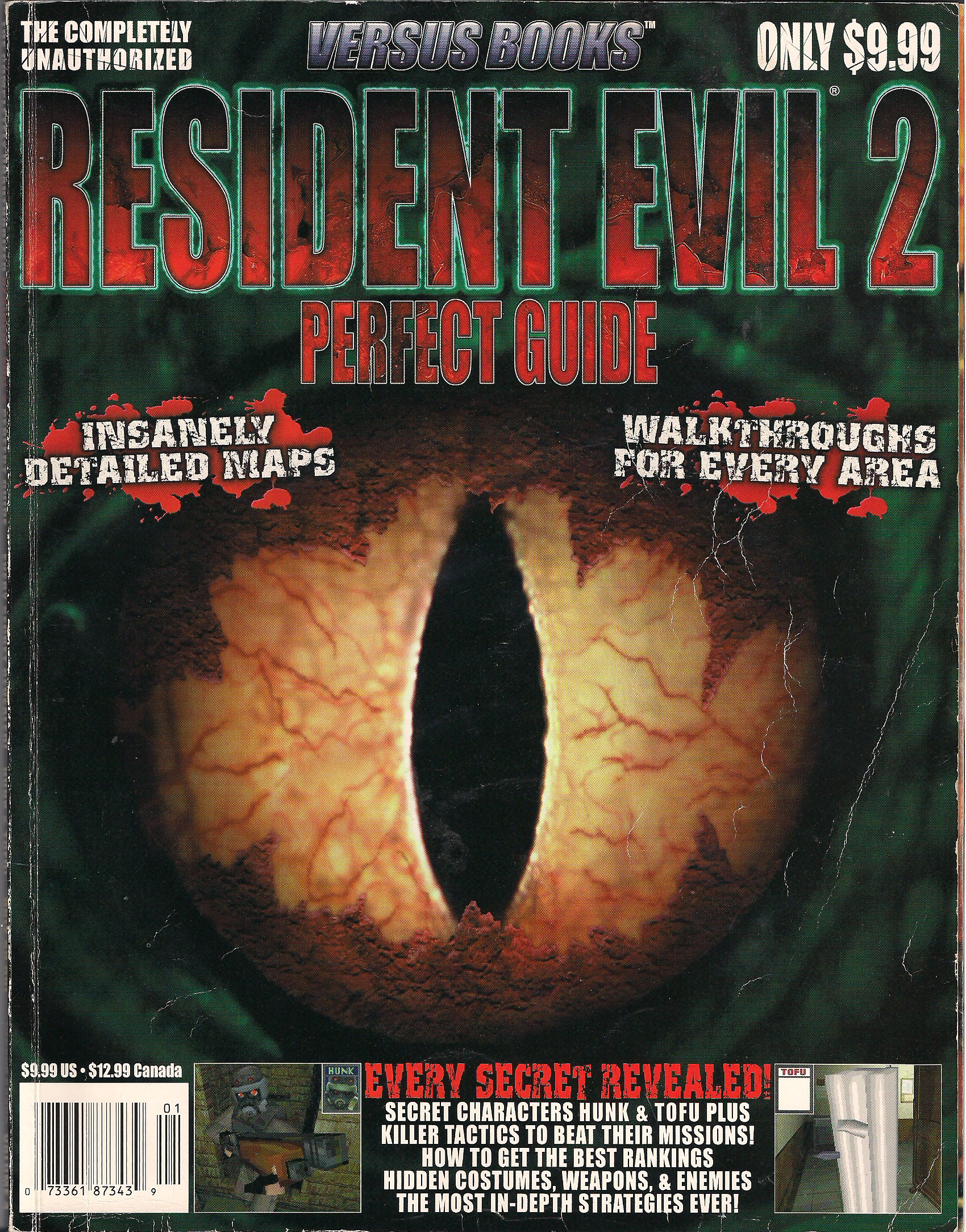 residentevil2guide