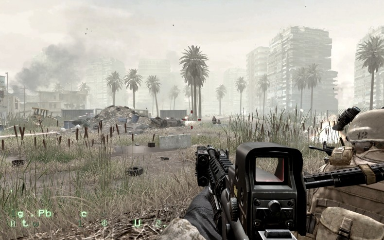 Call-of-Duty-4-Modern-Warfare-Screenshot-1