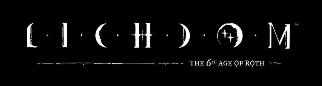 Lichdom_Logo