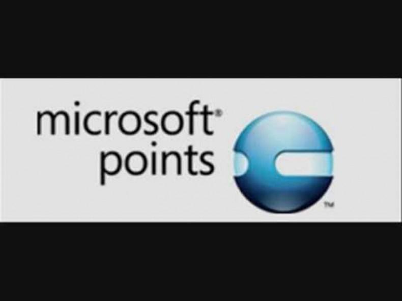 MicrosoftPointsBig