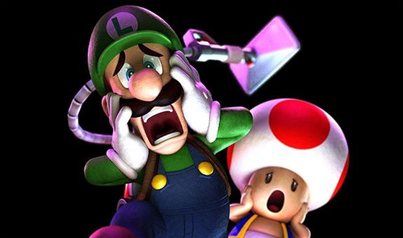 NintendoScare