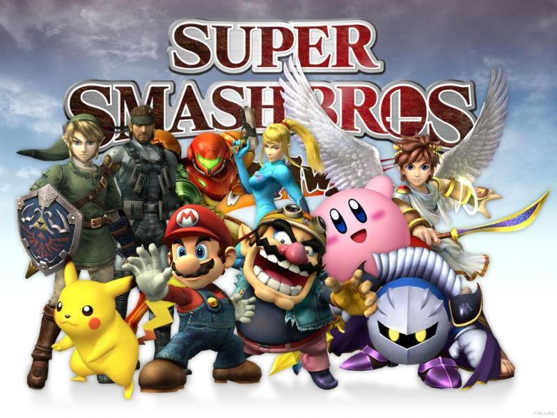 SmashBrothers