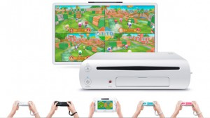 The Wii U offers a wide variety of excellent local multiplayer content