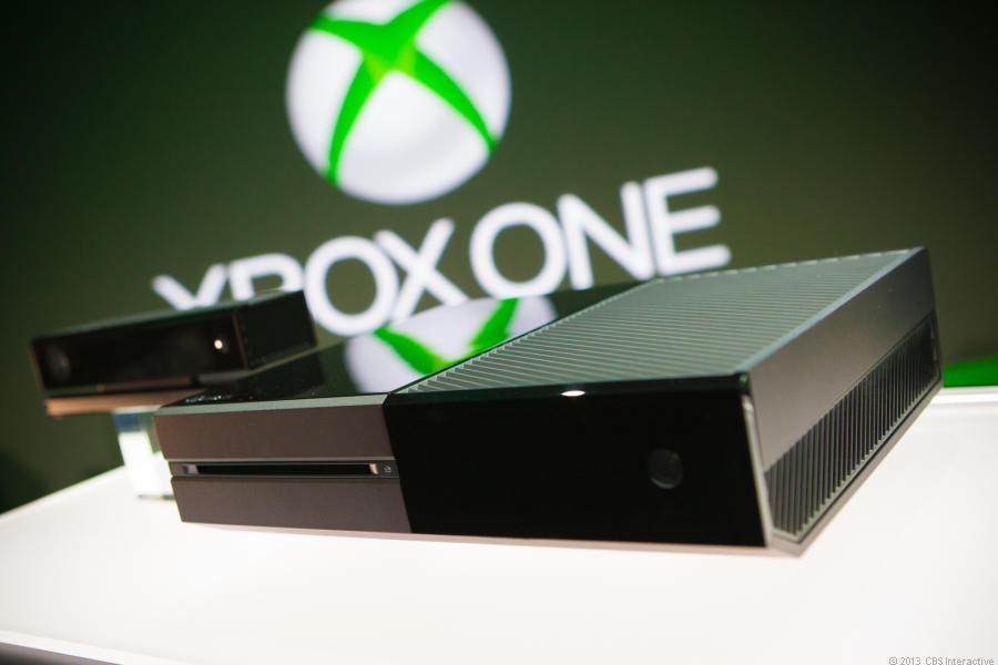 XboxOneSide