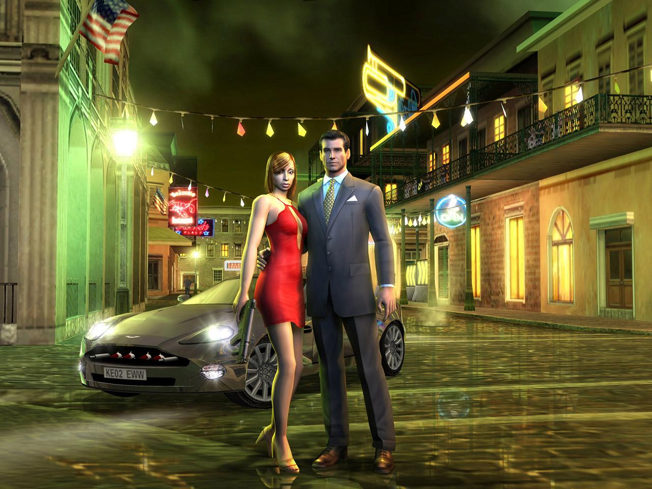 James Bond Spiele Pc