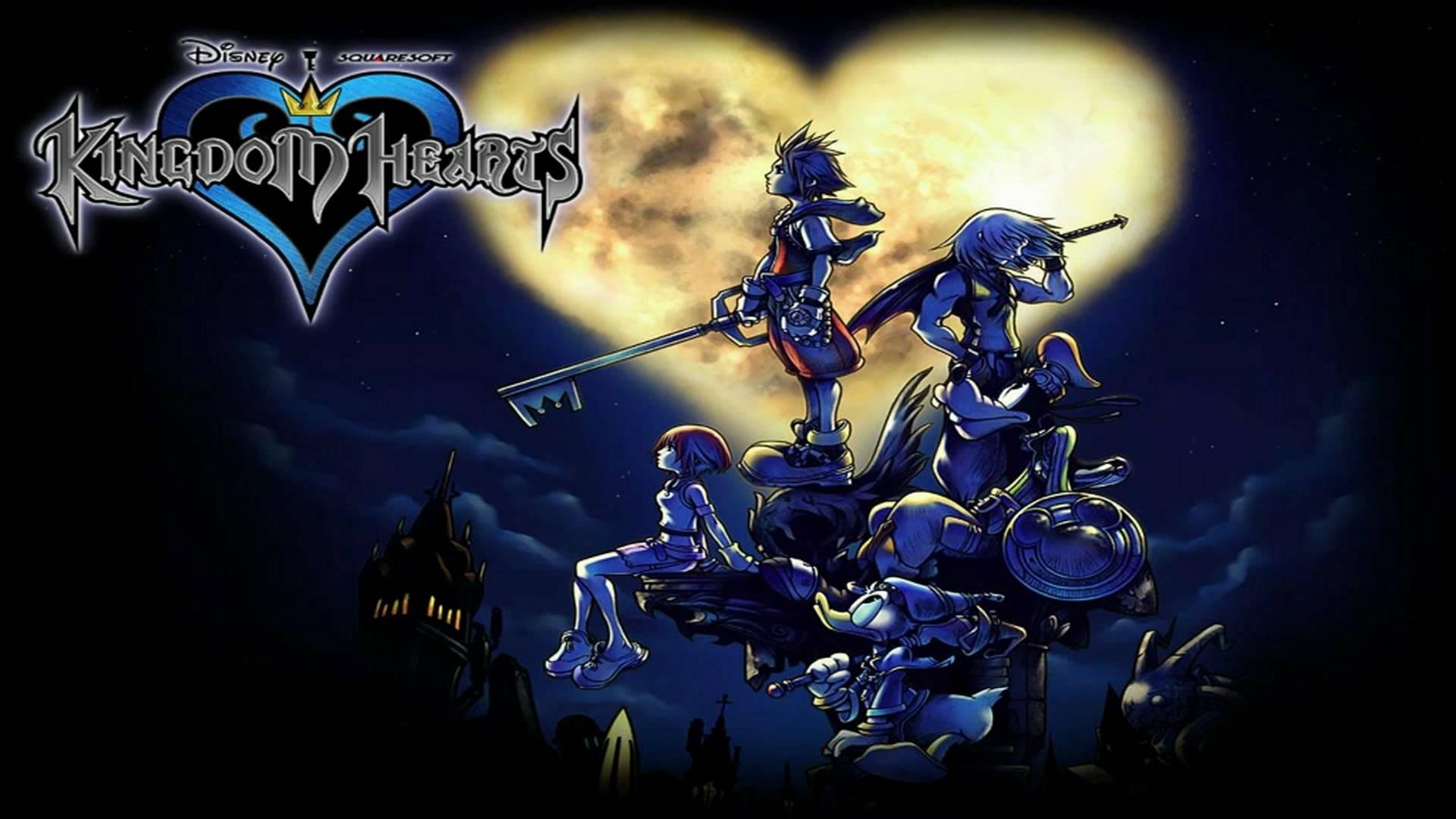 Kingdom Hearts HD 1.5 + 2.5 Remix brings the series ...