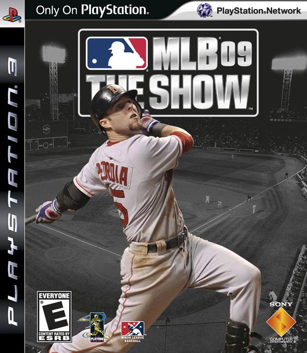 MLBTheShow09