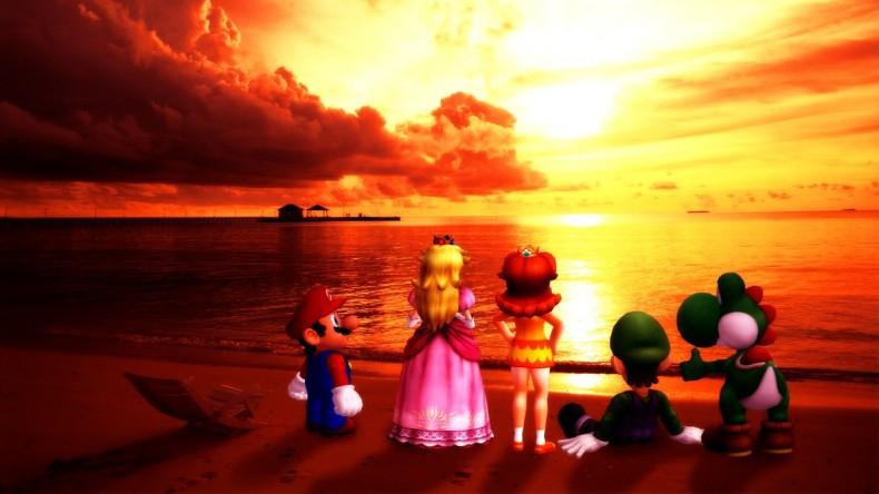 NintendoSunset