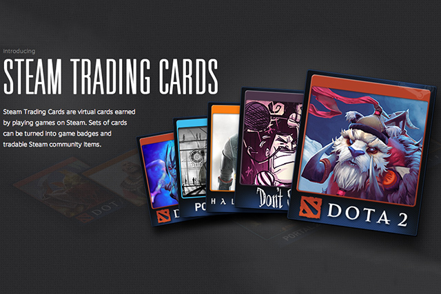 Trade ALL the cards!