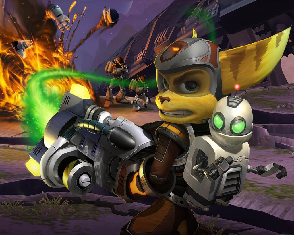 ratchet-and-clank-up-your-arsenal
