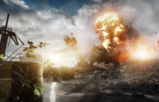 Battlefield4destruction
