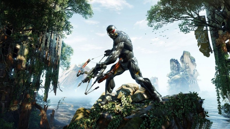Crysis-3-Hunter-Mode