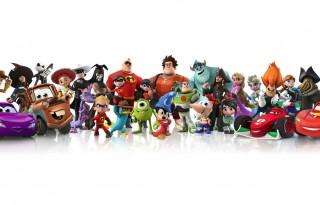 Games-Disney Infinity