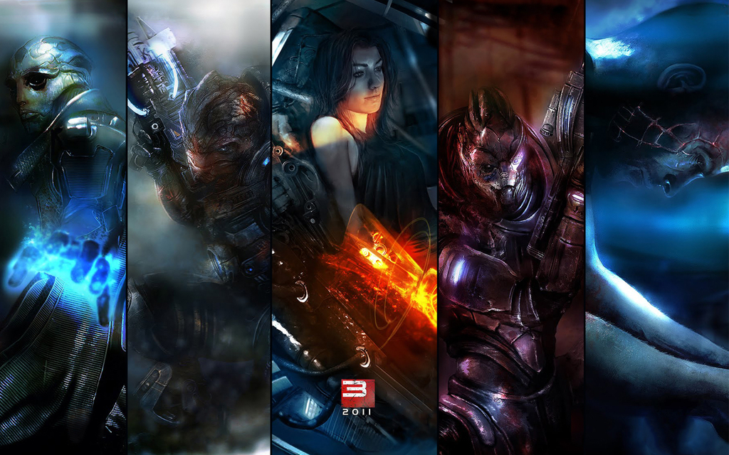 MassEffectCollage1