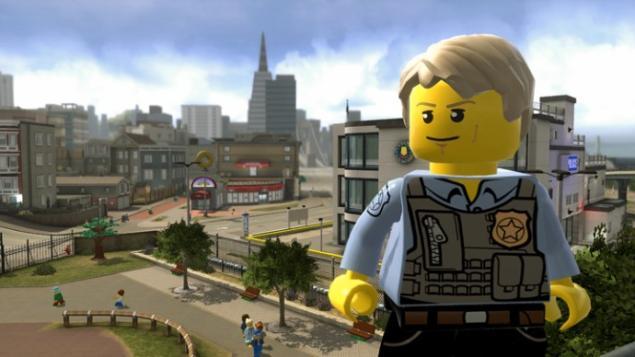 LegoCityUndercover1