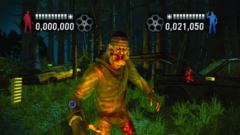 Worth A Play The House Of The Dead Overkill Spawnfirst