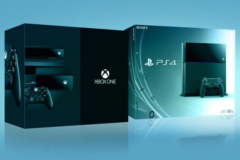 PS4orXboxOne