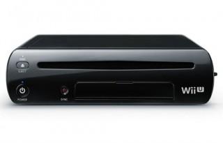 black-wii-u-console