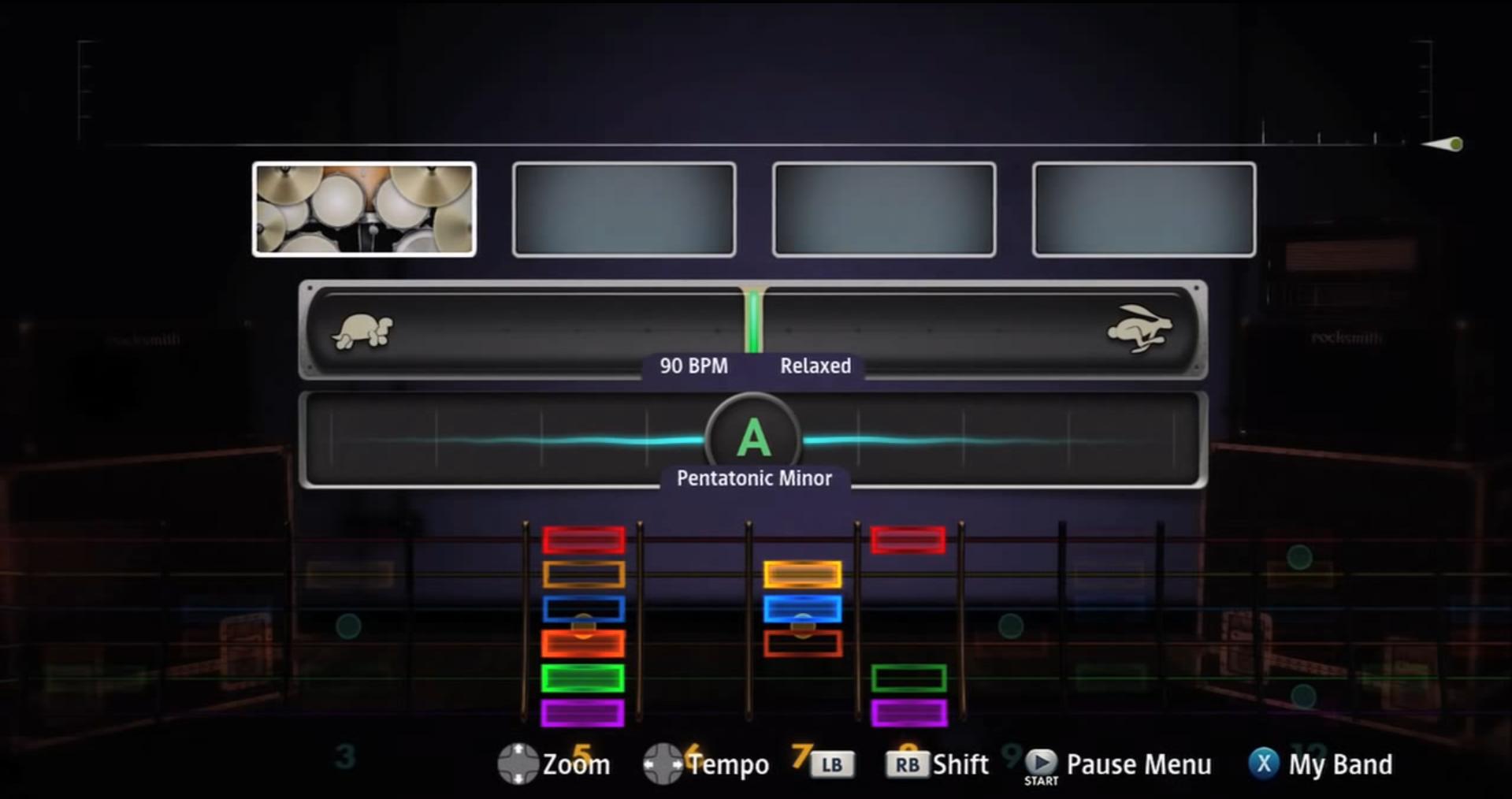 session mode