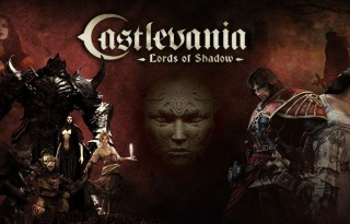 CastlevaniaLoSCollection1