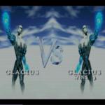 Glacius Versus Glacius