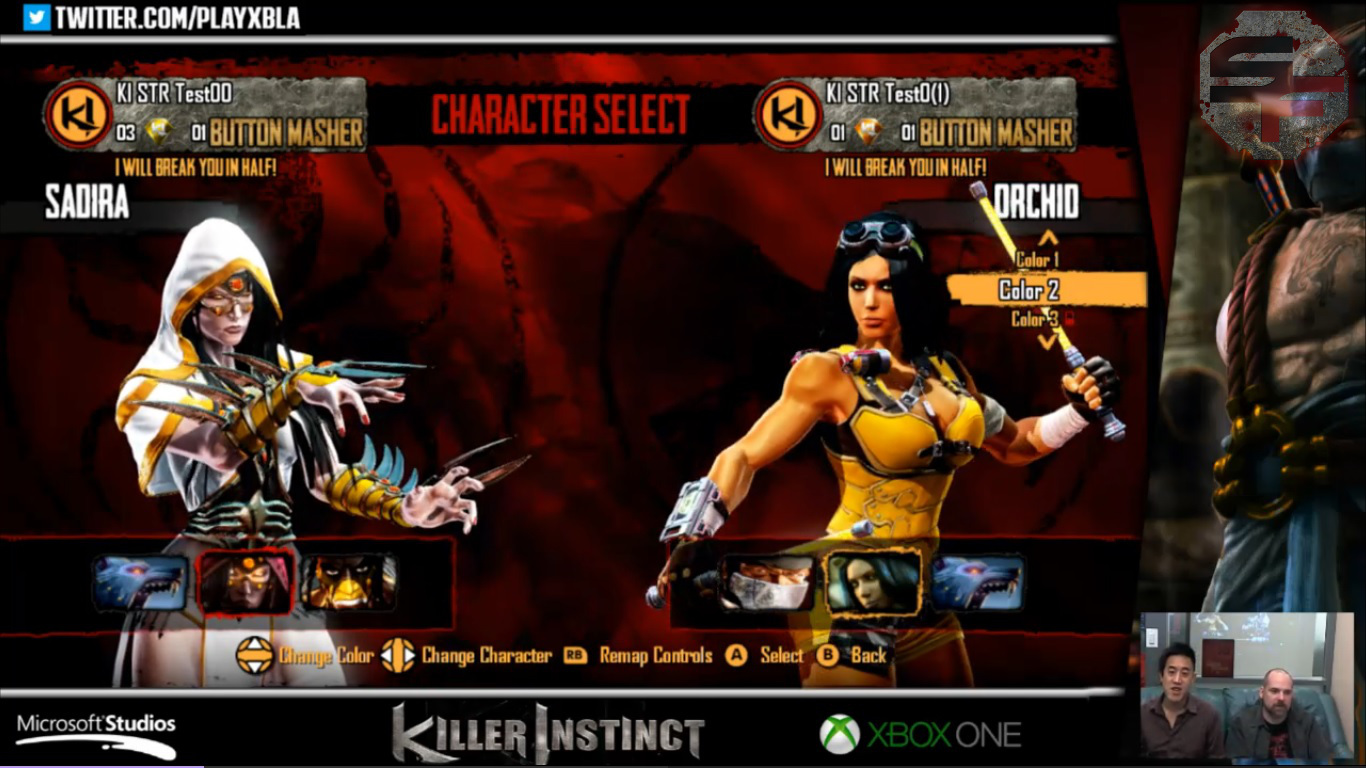 mortal kombat 9 scorpion fatality wallpaper