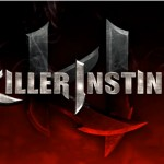 Killer Instinct logo/title screen