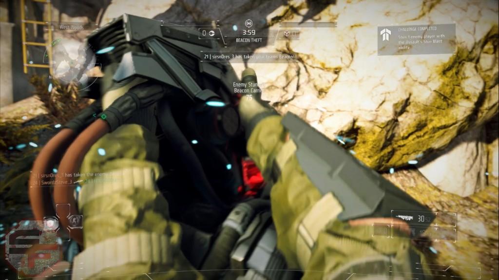 Killzone Shadow Fall MP2