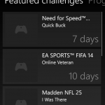 Featured Challenges