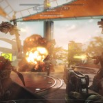 Killzone Shadow Fall 4