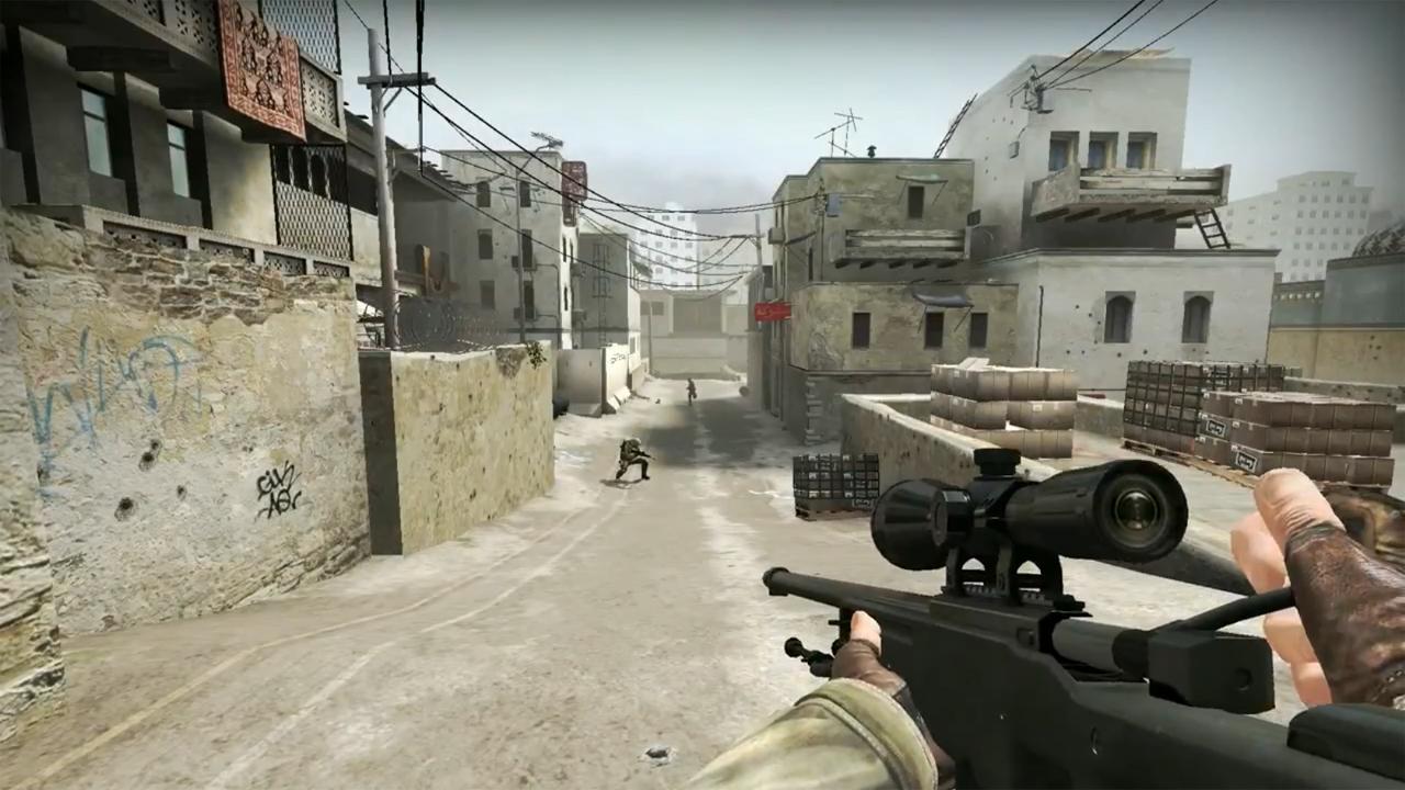 CounterStrikeGo1
