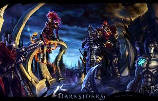 DarksidersHorsemen1