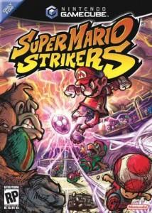 Mario Strikers GC