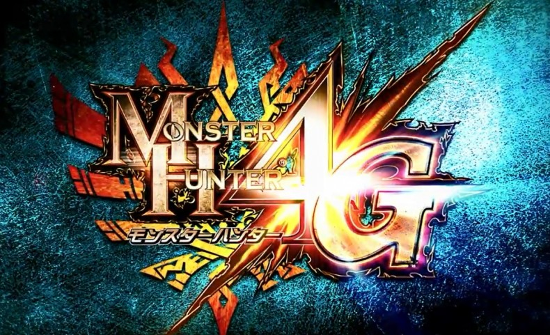 MonsterHunter4G
