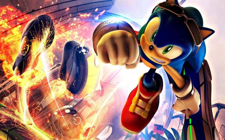 SonicAwesome1