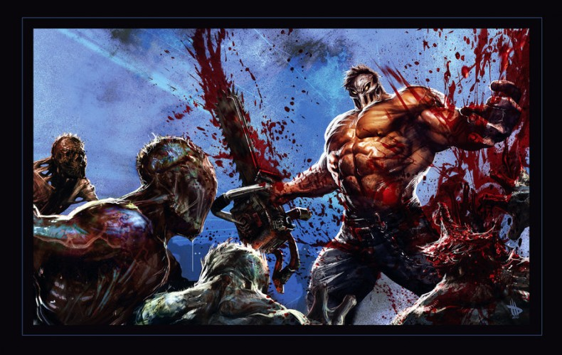 Splatterhouse1