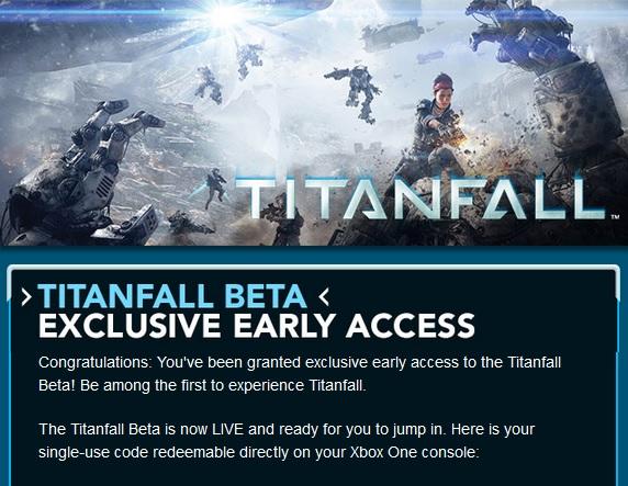 TitanfallBetaCodes1