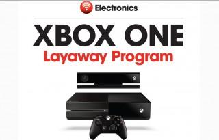 XboxOneLayawayProgram1