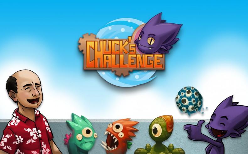 chucks-challenge-3d
