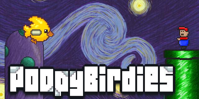 poopbird