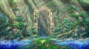 Tower of Yggdrasil