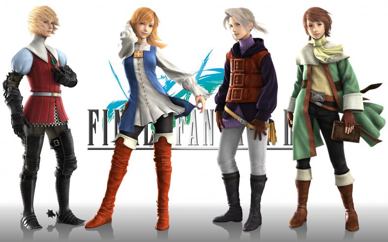 Final_Fantasy_III