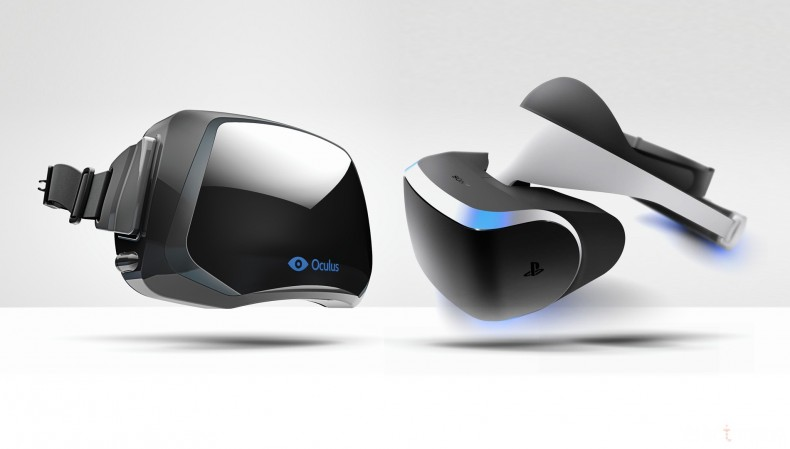 e3e549cfa9c4 Sony Wishes Facebook Bought Project Morpheus Instead - SpawnFirst