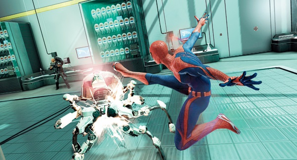 The-Amazing-Spider-Man-Video-Game-Screenshot