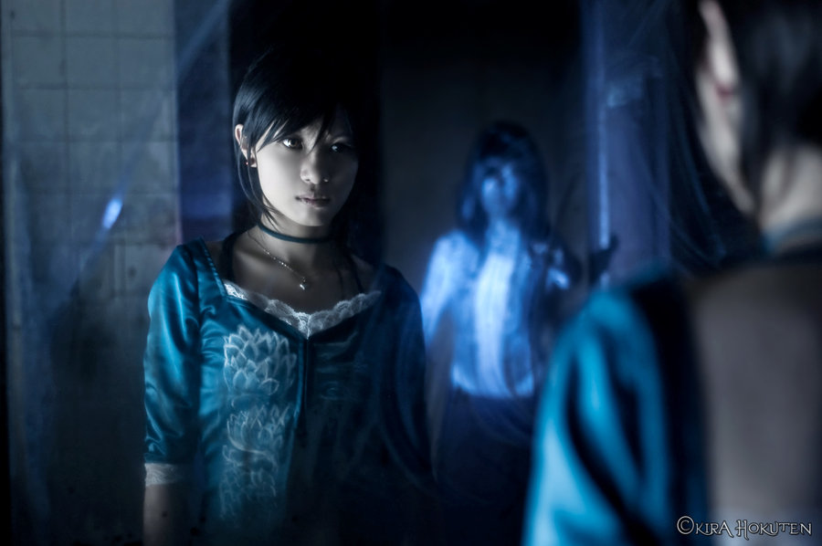 RUMOR] New Fatal Frame Coming to Wii U - SpawnFirst