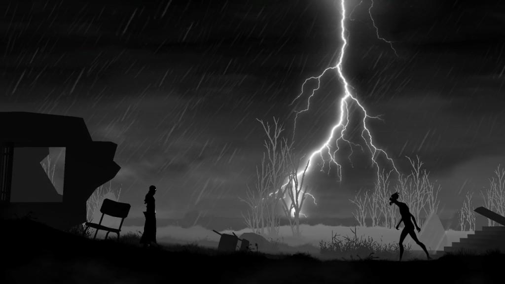 blackthefall_rain