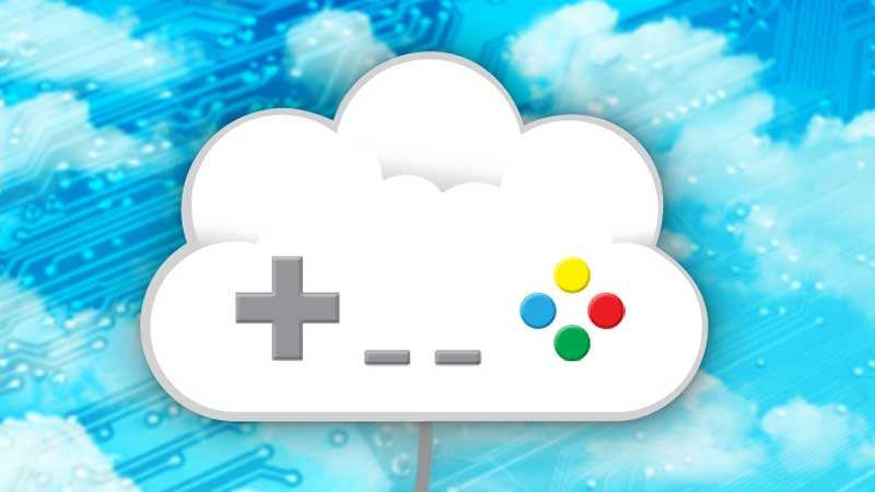 cloud games