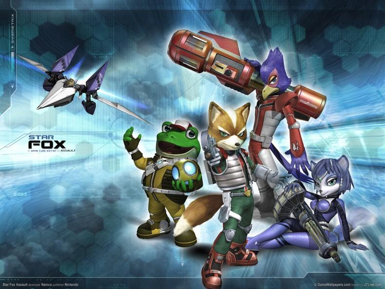 13885-Star-Fox-Assault-(www.WallpaperMotion.com)