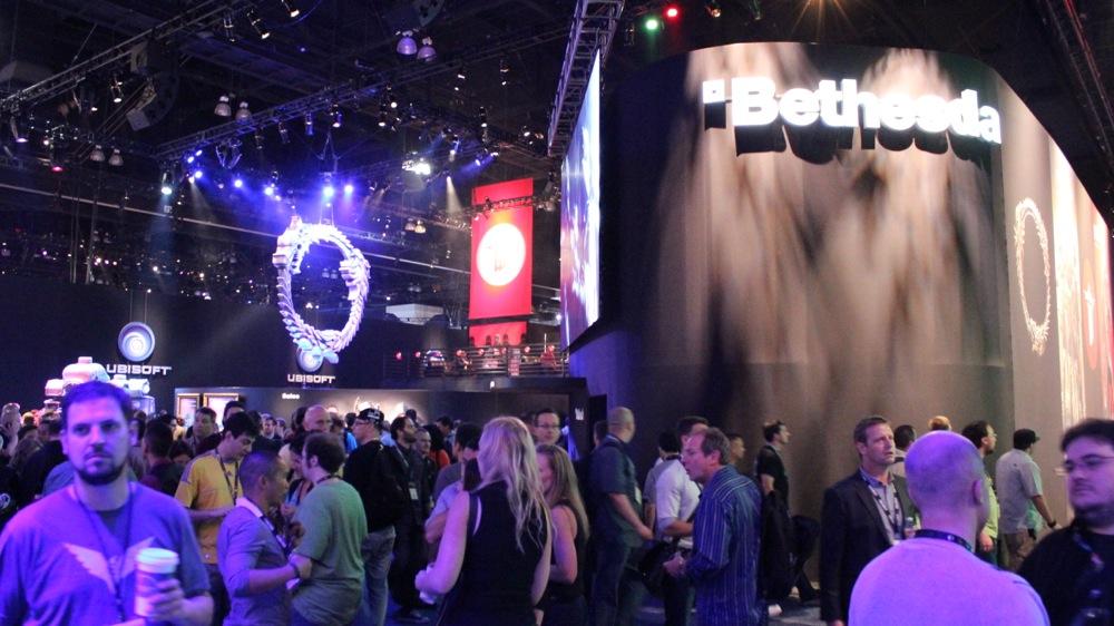 Bethesda E3 2013