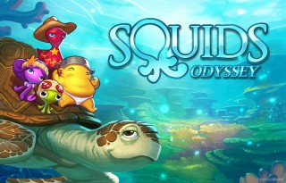 Squids Odyssey Feature Image